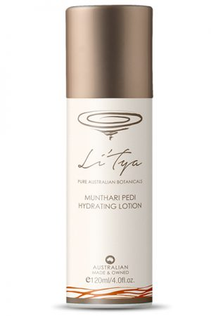 Munthari Pedi Hydrating Lotion