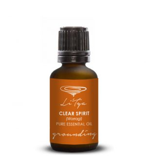 Clear Spirit (Worragi) Essential Oil