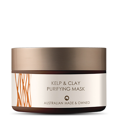 Kelp and Clay Purifying Mask
