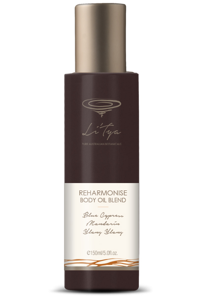 Reharmonise Body Oil Blend - Pekiri (Dream)