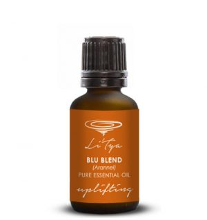 Blu Blend Essential Oil