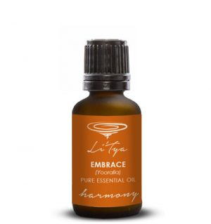 Embrace Essential Oil