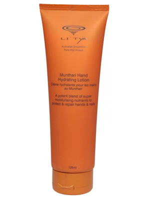 Munthari Hand Hydrating Lotion