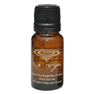 Pure Embrace Pure Essential Oil Blend
