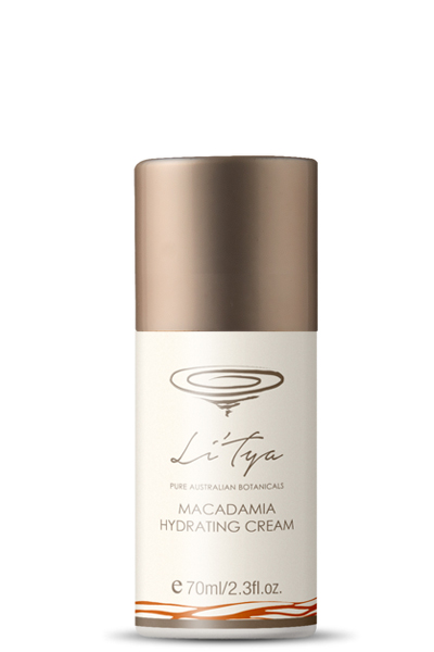Macadamia Hydrating Cream