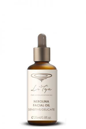 Nerolina Facial Oil