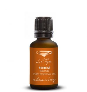 Retreat Essential Oil