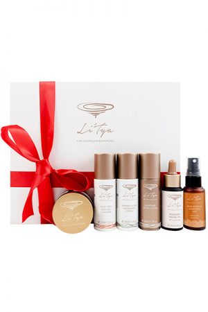 FACIAL GIFT SET Mature/Dry Skin Types